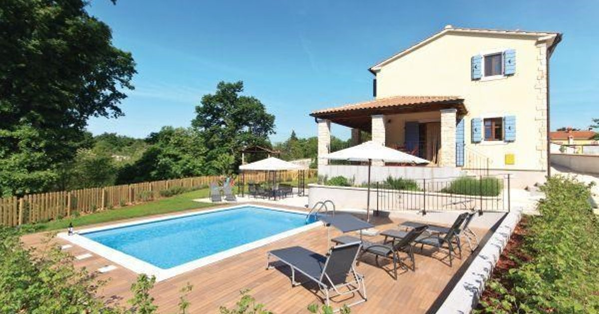Holiday home Rezanci 51