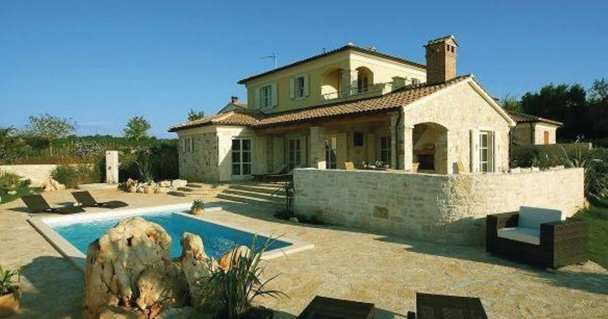 Holiday home Stifanici O-502