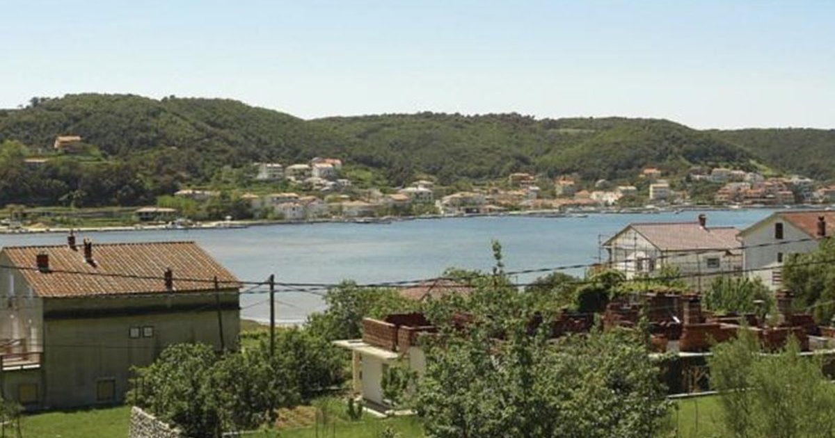Holiday home Supetarska Draga Supetarska Draga II
