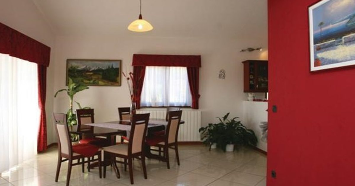 Holiday home Vizinada Cr