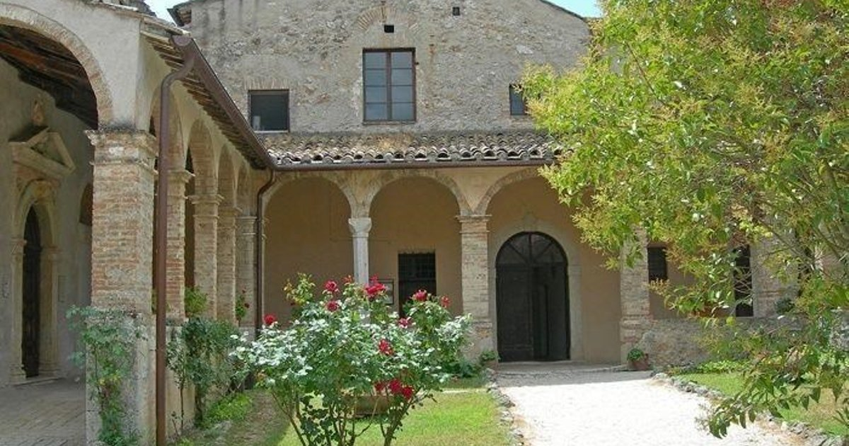 Holiday home Lugnano In Teverina