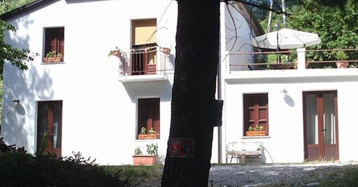 Casasulbosco B&B