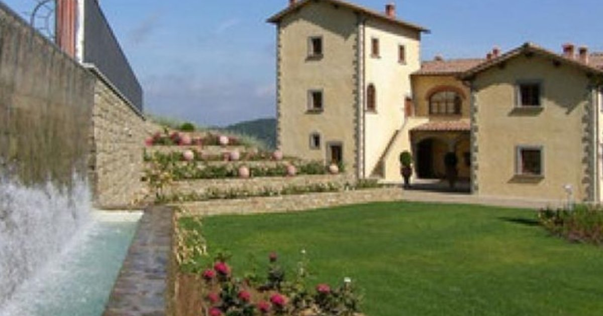 Apartment in San Donato In Collina VIII