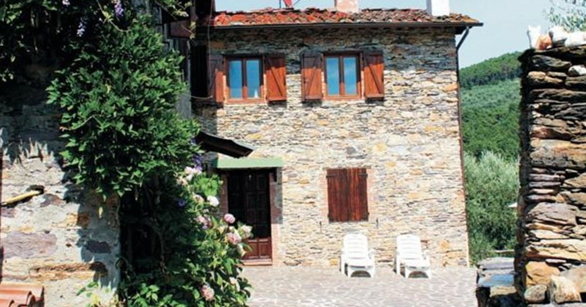 Holiday home Vorno per Sant´Al Lago