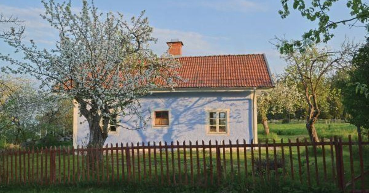 Holiday home Arboga 38