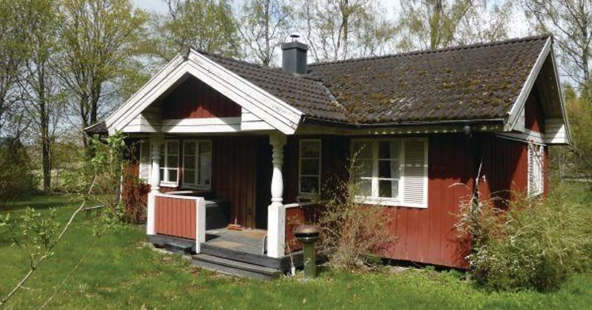 Holiday home Mariefred 60