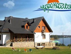 Poland hotels with lake view