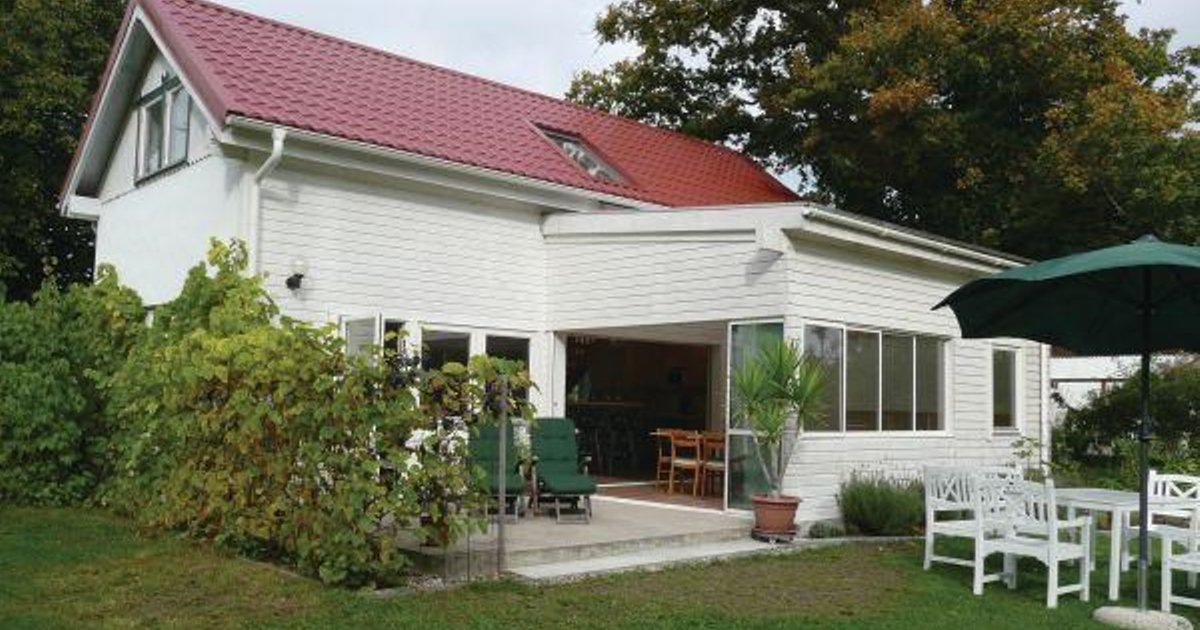 Holiday home Burgsvik 28