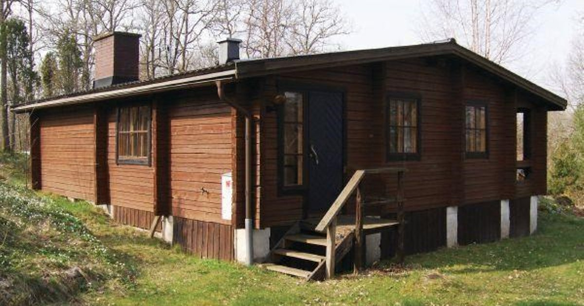 Holiday home Fagerhult 48