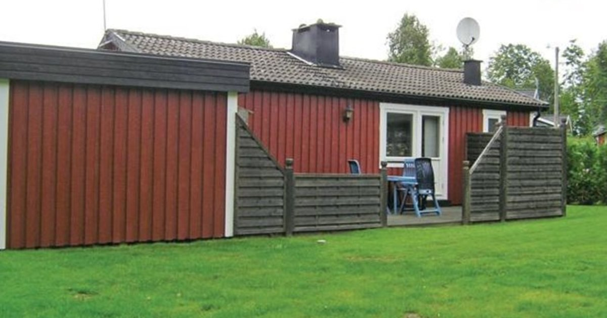 Holiday home Hölminge Ljungby