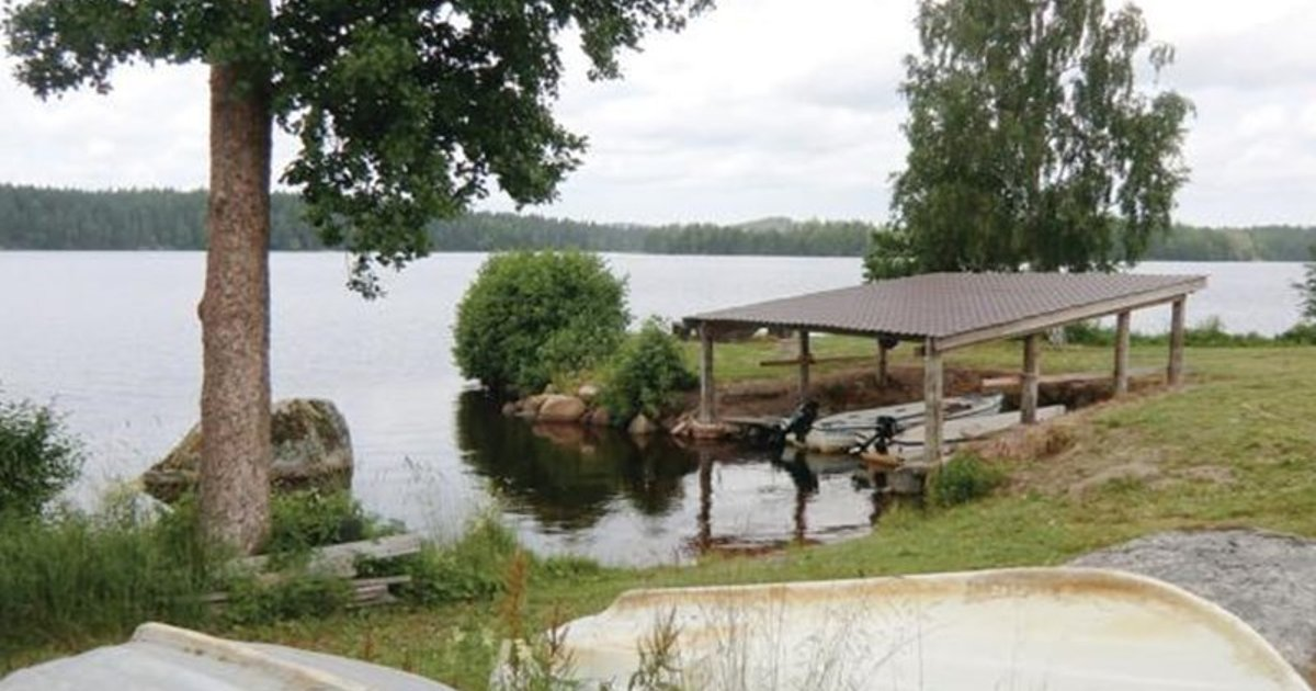 Holiday home Hult Olstorp Ydre