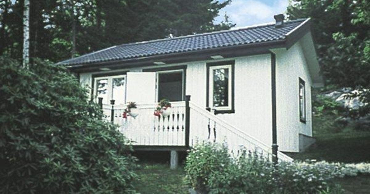 Holiday home Hagen Svanesund