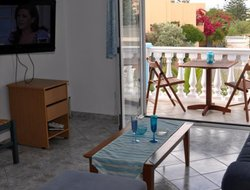 Pets-friendly hotels in Kolymbari