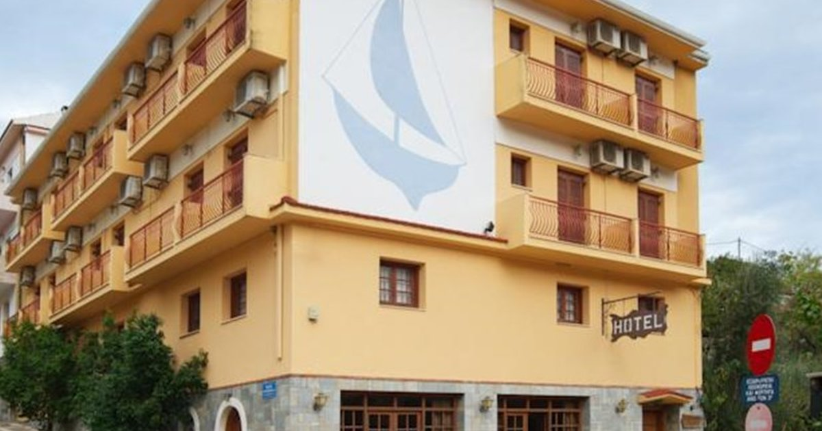 Moustakis Hotel