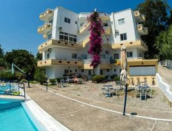 Rhodes Town hotels with swimming pool