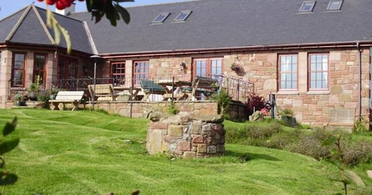 Falls of Holm Bed & Breakfast