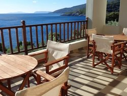 Pets-friendly hotels in Greece
