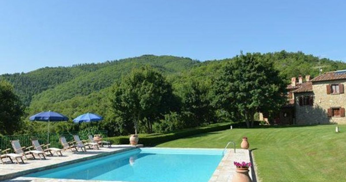 Holiday home Monterchi