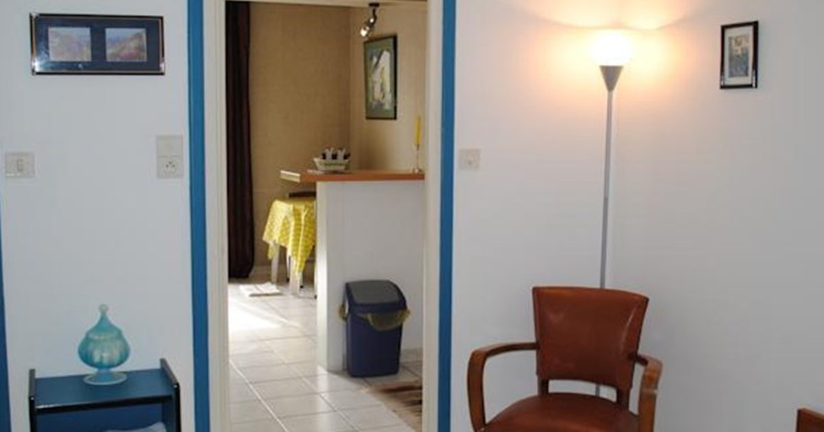 Appartement Chantemerle
