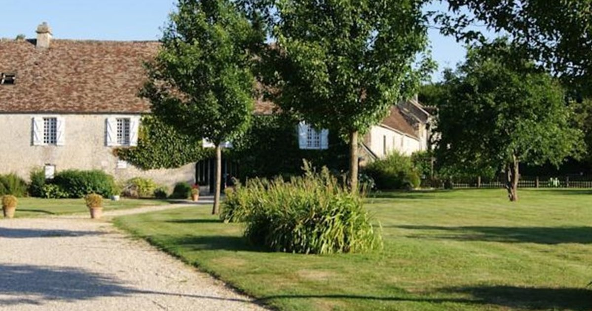 Manoir de La Pataudière Holiday Home