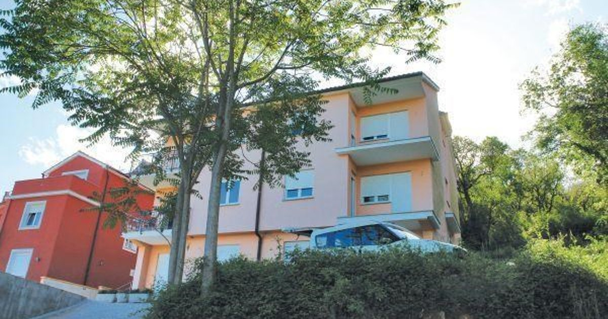 Apartment Volosko 24 Croatia