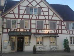 Arbon hotels with restaurants