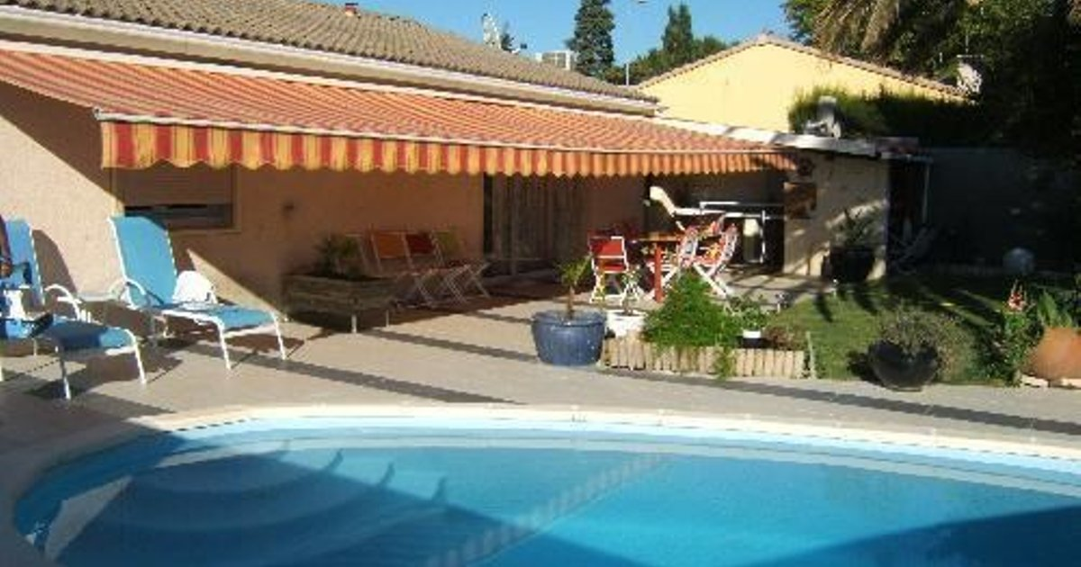 Holiday home La Clairfont