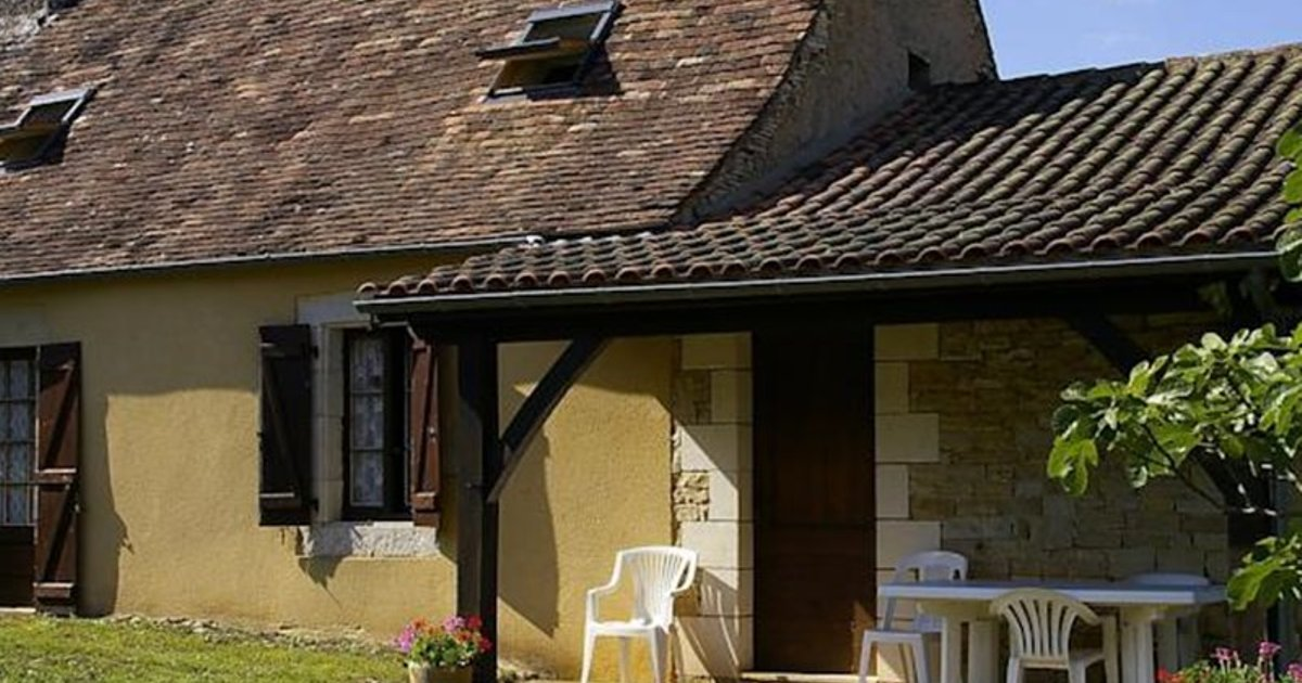 Holiday Home Le Champ du Lac