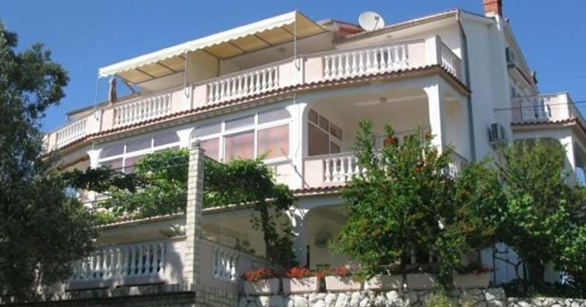 Apartment Slavica Piric II