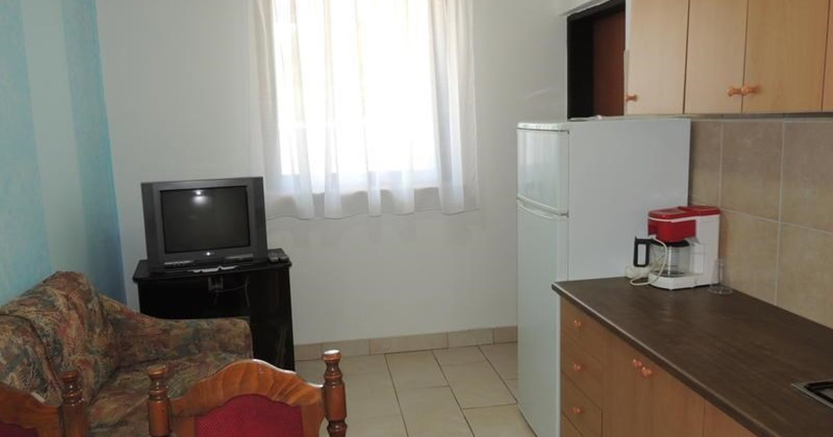 Apartment Dzaferovic Hajrija II