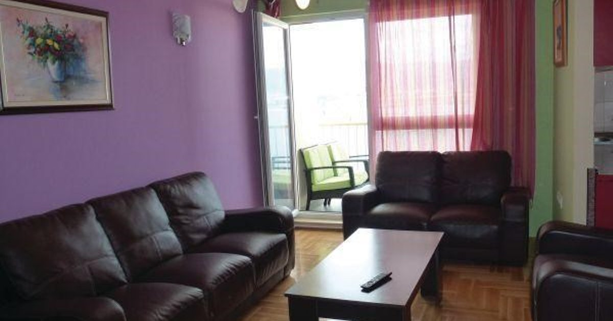 Apartment Misevac 6