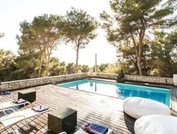 Pets-friendly hotels in Playa d'en Bossa