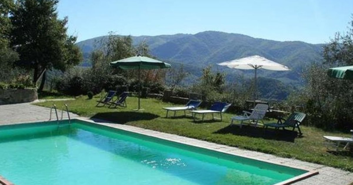 Holiday home in San Polo In Chianti with Seasonal Pool VIII