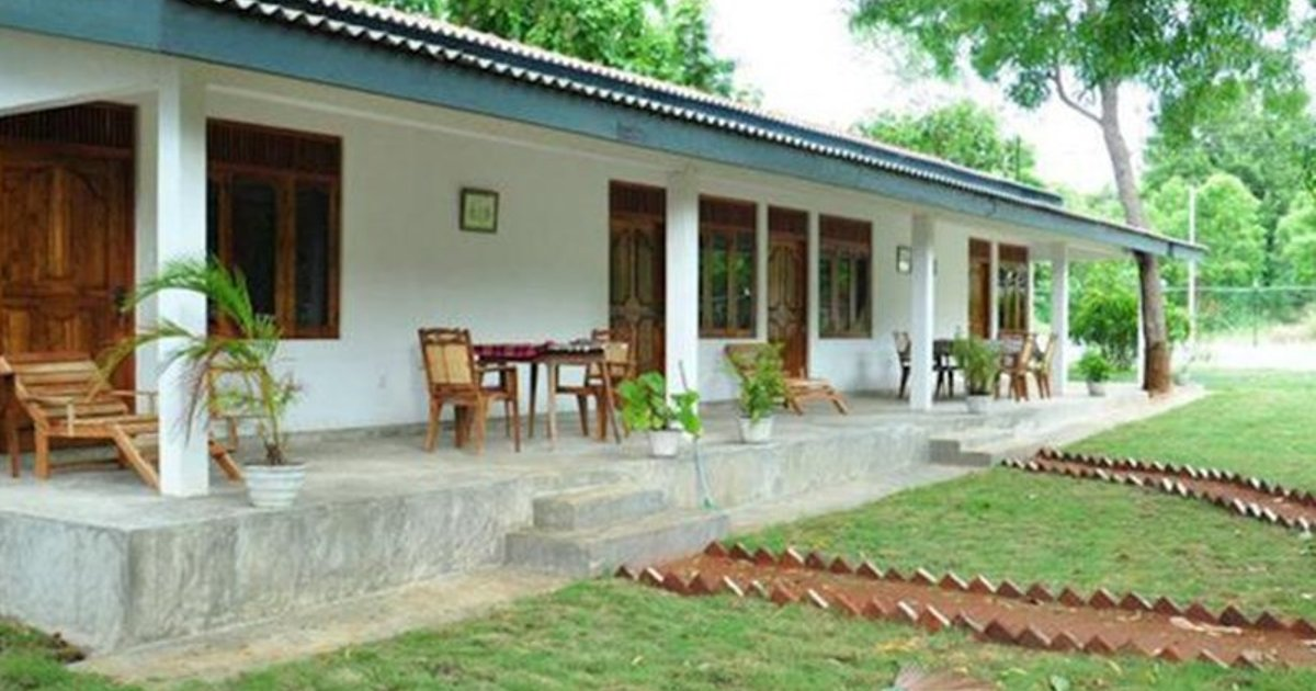 Wilpattu Teal Cottage