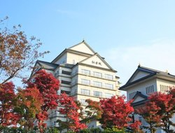 Sendai hotels with river view