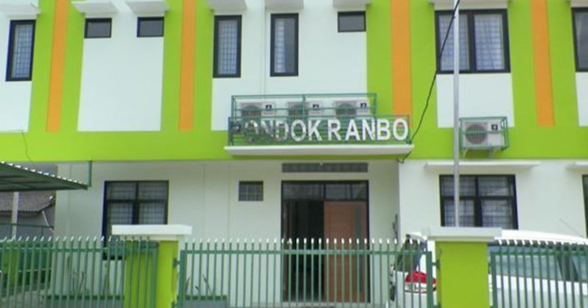 Pondok Ranbo Guest House