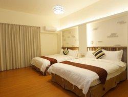 Pets-friendly hotels in Taitung City