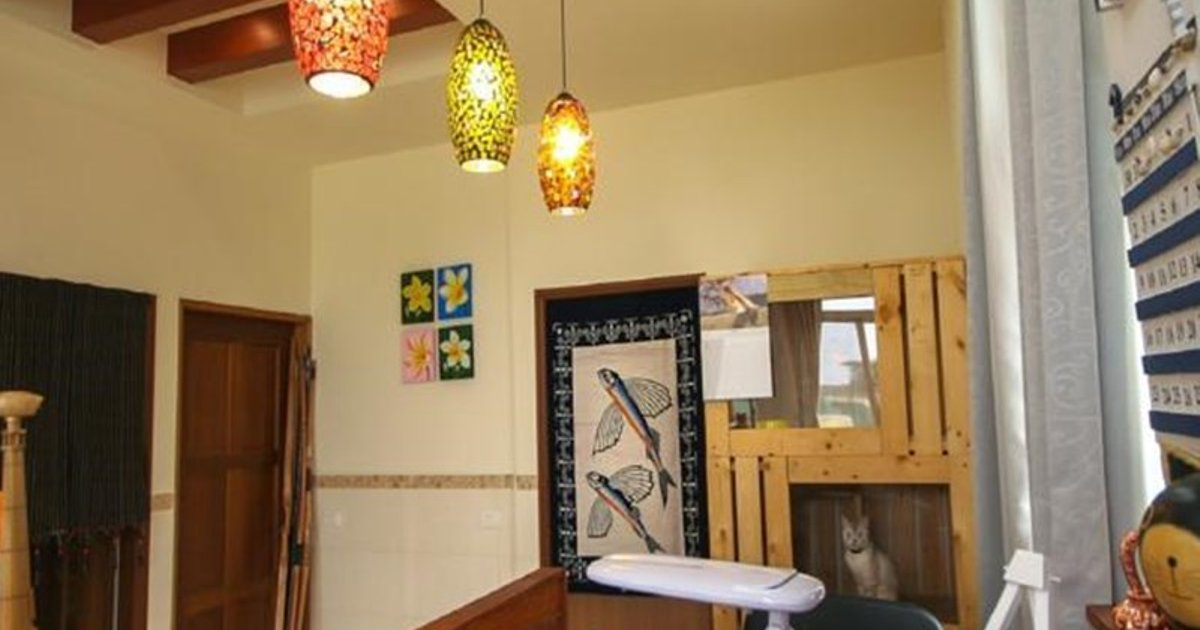 Clear light tribe Homestay