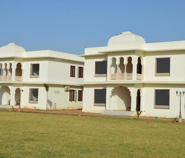 Tiger Heaven Spa & Resorts Ranthambhore