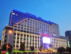 The most popular Hsin-chieh hotels