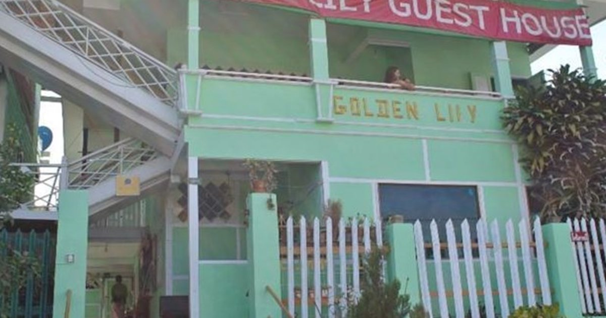 Golden Lily Guest House