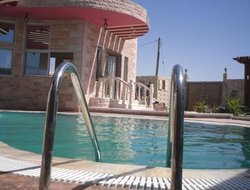 Pets-friendly hotels in Palestinian Territory