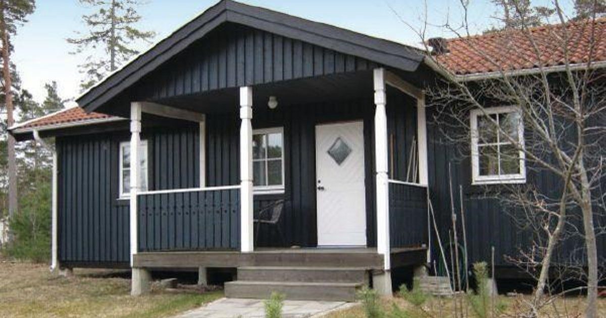 Holiday home Gotlands Tofta 28