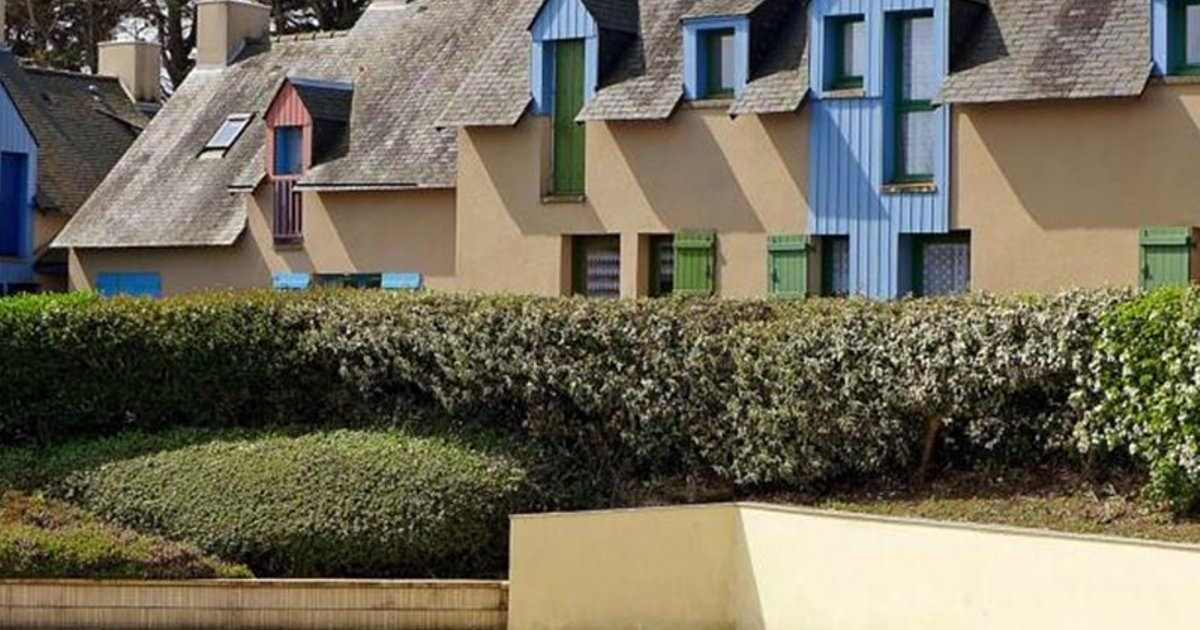 Holiday home St-Malo 2