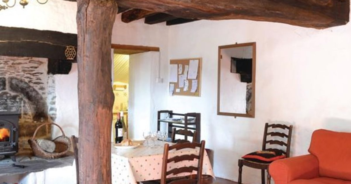 Holiday home La Cornuaille 51