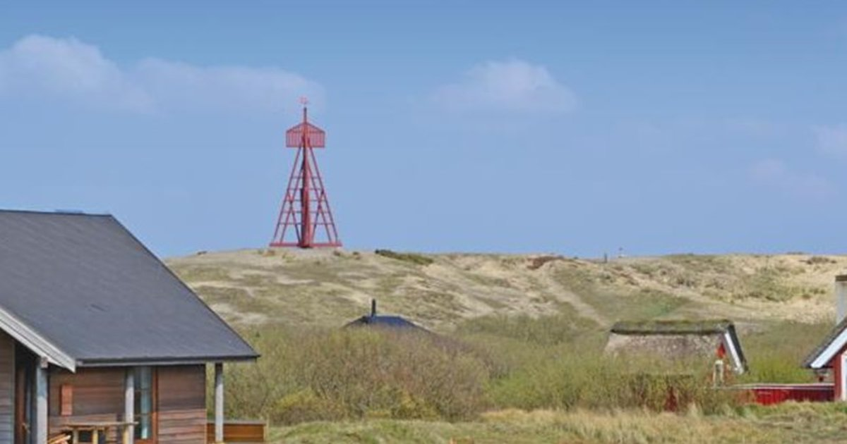 Holiday home Fanø 22