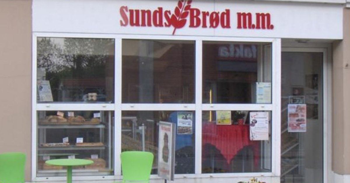 Sunds Bed and Breakfast