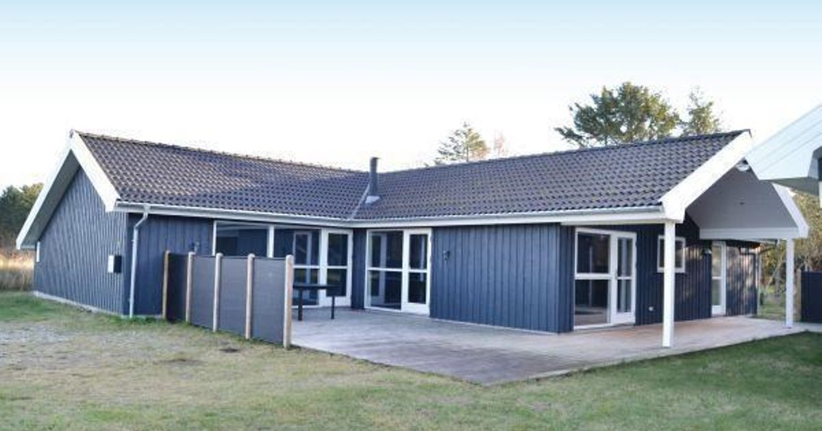 Holiday home Jerup 53