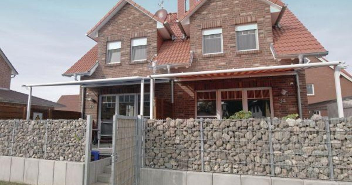 Holiday home Timmendorf 24