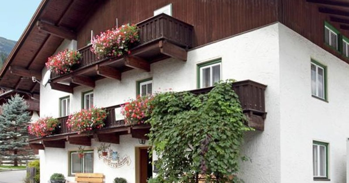Holiday home Bergheim 2